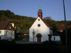 Mosbach-Nüstenbach