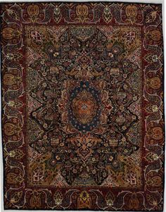 """NEW  OVAL 17""""x29"""" AUTHENTIC REAL PERSIAN RUG HAND KNOTTED WOOL HAND MADE"""