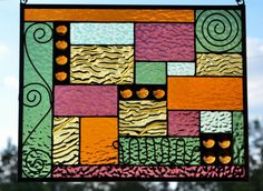 Hey, I found this really awesome Etsy listing at https://www.etsy.com/listing/163519545/stained-glass-stained-glass-panel