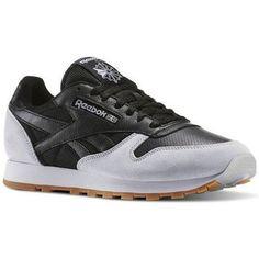 Reebok kendrick lamar heren sneakers (Wit)