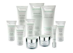 Appunti sul Blog: #beauty Forget your age with Biomed Organic medi...