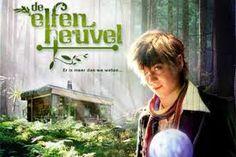 De Elfenheuvel