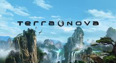 Terra Nova cancelled, confirms Fox. Guess we'll likely never find out what the Badlands were all about.    Fox cancels Terra Nova  Fox has cancelled prehistoric dino drama Terra Nova after one season, ending months of will-they-or-won't-they speculation. Studio 20th Century Fox TV, however, says they fight Terra Nova's extinction event by shopping the series to other networks.