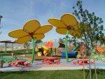 Centennial Hills Park in Las Vegas, Nevada - Kids Outdoor Fun
