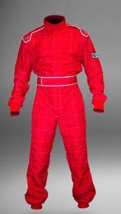 K1 Vintage Double Layer Nomex SFI 3.2A/5 Fire Suit