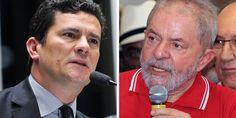 """Moro pode absolver Lula por """"falta de provas"""", diz ex-desembargador do TRF-4"""