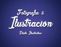 "Check out new work on my @Behance portfolio: ""Ilustración Y Fotografía"" http://be.net/gallery/54638695/Ilustracion-Y-Fotografia"