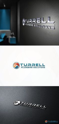 Can you create a logo and website that will differentiate this new plumbing company from the rest? by Visual Design