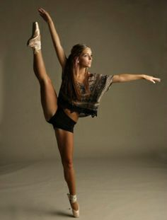 makes me miss dance so much