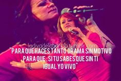 Igual You Smile, Words Quotes, Wise Words, Sayings, Qoutes, Some Good Quotes, Quotes To Live By, Drama, Jennifer Rivera
