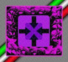 design moderno: Logo astratto eccentrico