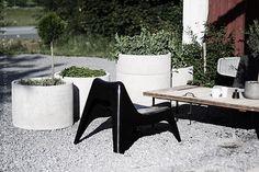 CAISA K.: betong