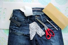 ds24 Clever Ways to Refashion Your Clothes 4 - https://www.facebook.com/different.solutions.page