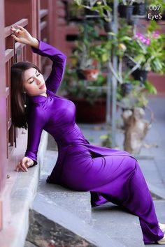Pin on 女性のファッション « Luna Margarin - 美しさ Ao Dai, Beautiful Girl Indian, Beautiful Indian Actress, Beautiful Women, Myanmar Women, Vietnam Girl, Beach Wear, Cute Asian Girls, Asian Woman