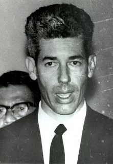 Fabio Castillo, one of the student leaders of the civic strike in El Salvador in 1944; seen here in 1967 as a presidential candidate. Courtesy of the International Center on Nonviolent Conflict, via Flickr.