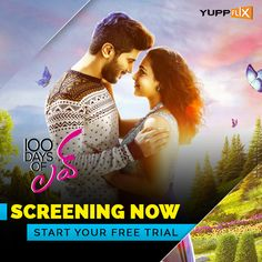 100 days of love malayalam movie online free