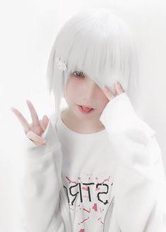 Kawaii Cosplay, Cosplay Anime, Cute Cosplay, Amazing Cosplay, Best Cosplay, Cosplay Girls, Cosplay Costumes, Cute Asian Girls, Beautiful Asian Girls