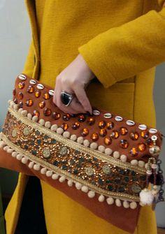 Portföy çanta, Türkiye, otantik, bodrum, bohem