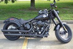 2017 Harley-Davidson® FLSS - Softail Slim® S Baton Rouge Louisiana