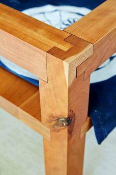 Uniones de madera Archi-Arts