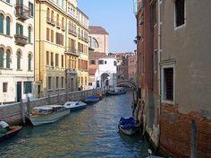 Parked in Venice.  http://bertsworks.com