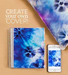 create your own design - LifePlanner™