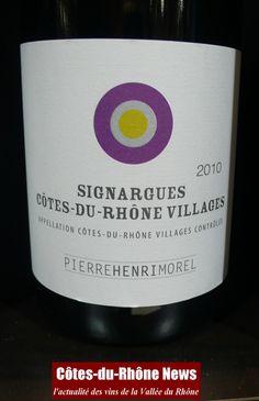 Côtes-du-Rhône Villages Signargues
