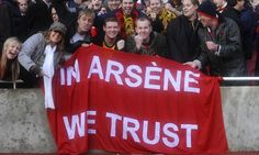 Football/Soccer Blog: Arsenal FC: 13 Unlucky Moments in Recent Gunners H...