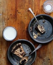 Bakers Royale » Biscoff Brownie Cake