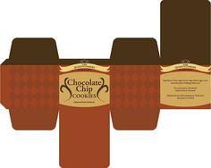 cookie package design | cookie package design | Flickr - Photo Sharing!
