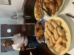 Lucky Food, Bread, Brot, Baking, Breads, Buns