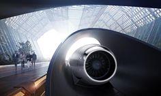 Hyperloop between Abu Dhabi and Al Ain? It's possible... | WHITE SAND REAL ESTATE MANAGEMENT LLC | Pulse | LinkedIn