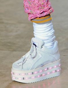Ashish AW14 Shoes | ELLE UK #Shoes