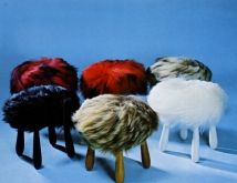 """""""Fuzzy"""" created in 1972 is back in production and more popular then ever!  #design #Iceland #icelandtravel"""