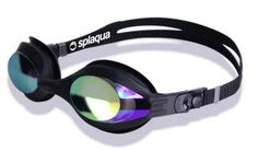 871a42a189f Splaqua Metallized Prescription Optical Swim Goggles - Anti-Fog UV  Protection - Best Quality Stylish Durable Soft and Comfortable Goggles