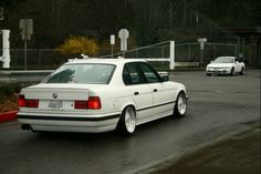 BMW E34 Appreciation Thread - Page 2 - StanceWorks