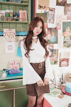 Park SooYeon - November 25 2016 1st Set