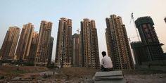 La próxima burbuja de China es la deuda privada.