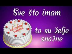 rođendanske čestitke smiješne youtube SRECAN RODJENDAN SLIKA CESTITKA | decembar | Pinterest rođendanske čestitke smiješne youtube