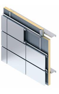 aluminium facade panels - Google zoeken