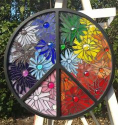 Thx Mary! Hippie Peace Freaks