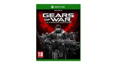 on aime Gears of War : Ultimate Edition pour Xbox One (néerlandais)