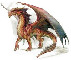 dragon wings folded forward - Google Search