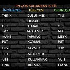 Language Quotes, Language Study, English Language, Learn English Grammar, Learn English Words, Find A Tutor, Turkish Lessons, Learn Turkish Language, Improve English