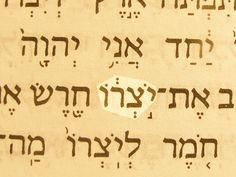 hebrew names of god pdf