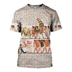 47c44960f0 3D Printed Ancient Egypt Clothes - Mosistar Ancient Egypt