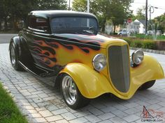 Flamed..Re-pin...Brought to you by #HouseofInsurance for #CarInsurance #EugeneOregon.