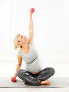 Ist Sport in der Schwangerschaft verboten oder sogar ein Muss? Wir verraten Euch, welche Sportarten erlaubt und welche verboten sind.