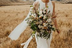 Wild romantic boho wedding set amongst the forest of Castle Hill surrounded by North Canterbury mountains Wedding Sets, Boho Wedding, Destination Wedding, Wedding Flowers, Wedding Dresses, New Zealand Country, Castle, Bouquet, Wedding Photography