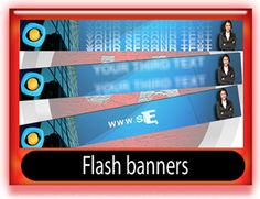 Flash components by Flashultimate, via FlashUltimate